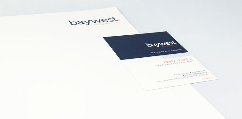 Baywest Management - stationary