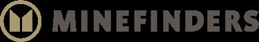 Minefinders - logo