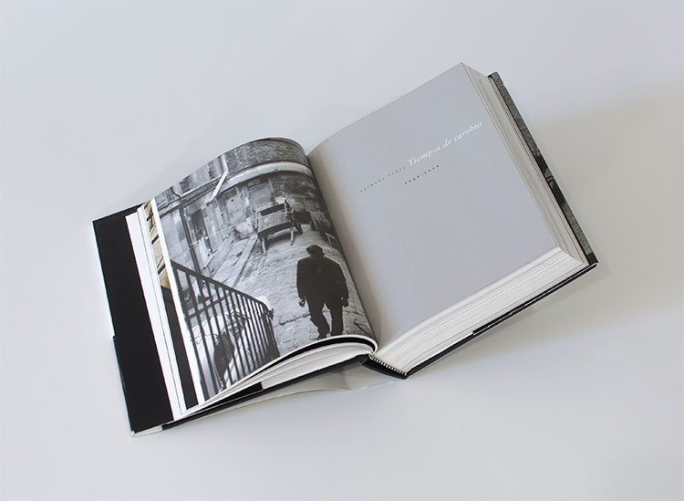 Memoria Critica, Alejandro Otero - interior view 1