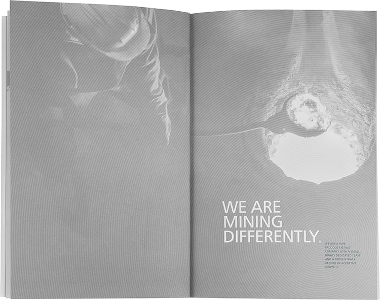 Silver Wheaton - annual report (interior)