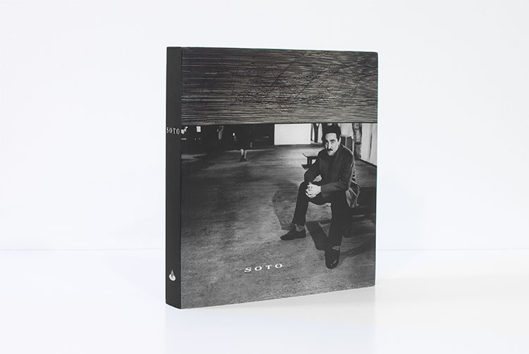 Soto - book (cover)
